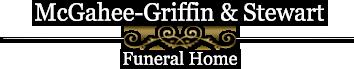 McGahee Griffin Stewart Funeral Home